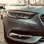 My Opel Insignia