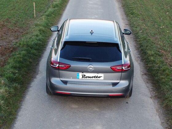 Ronotto's Diesel-Schiff 3